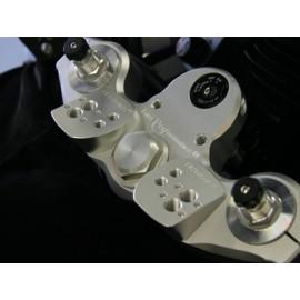 Adaptador de manillar para yamaha fjr1300a/ae (06-13) versión europa y