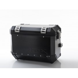 Sistema de maletas trax® evo negro. 45 / 45 l. yamaha mt-09 tracer.