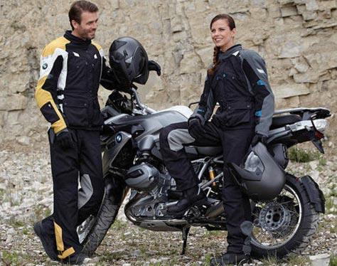 Cómo empezar a montar en moto