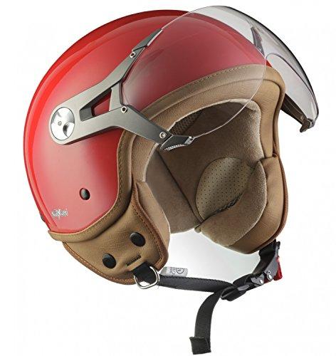 SOXON SP-325-MONO Red