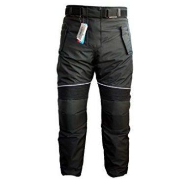 Pantalones de Moto German Wear