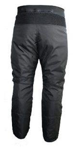 Pantalones para moto con protecciones