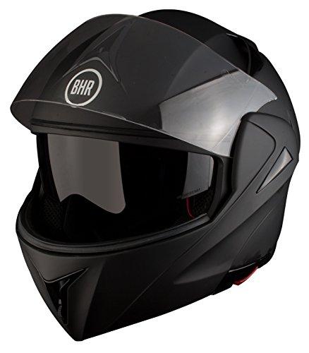 BHR 50128 Color Negro Mate