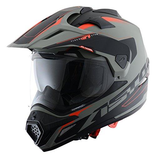 Casco de Motocross Astone Tourer Adventure