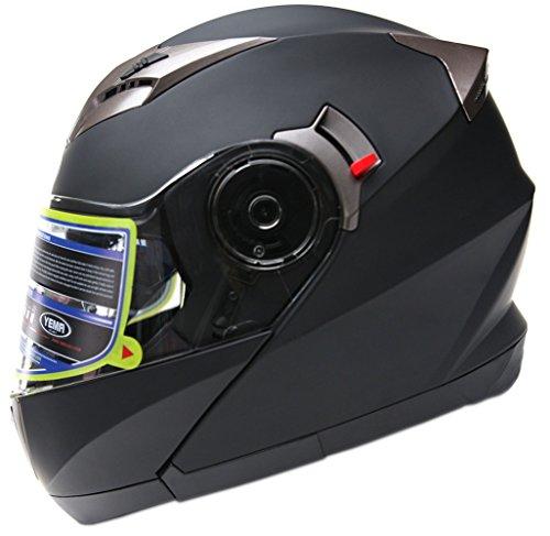 be2cc956a6ec8 Top 9 Cascos Modulares Abatibles de Moto Mejor Valorados