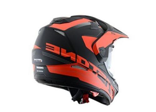 0f5d9ad489b Casco de Motocross Tourer Adventure Astone Helmets - Critica