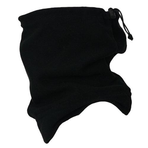 Bufanda térmica Negra