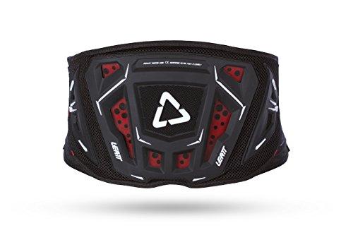 Cinturón estilo armadura