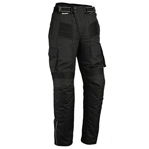 Pantalón de cordura impermeable élastico ABG