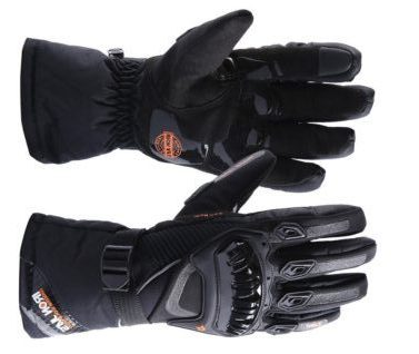 guantes para invierno impermeable iron jias