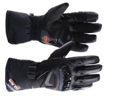 guantes para invierno impermeable iron jias