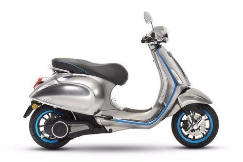 motocicletas eléctricas