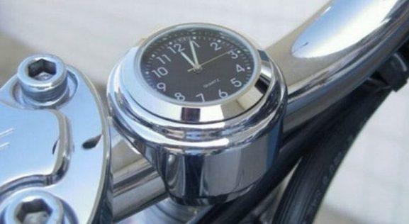 relojes para moto