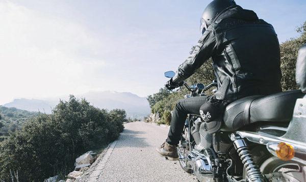 Concesionarios de motos de segunda mano