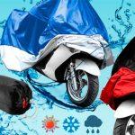 Fundas para Moto Impermeables – Cubiertas para Exteriores