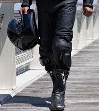 protecciones para motocicleta