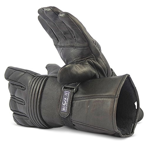 Guantes completos para moto de Blok-iT