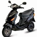 Motocicletas eléctricas, 6 Mejores Scooter Vespa con motor eléctrico