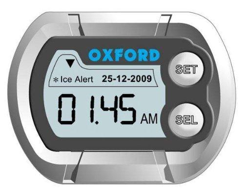 Reloj digital para volante OF219 de Oxford