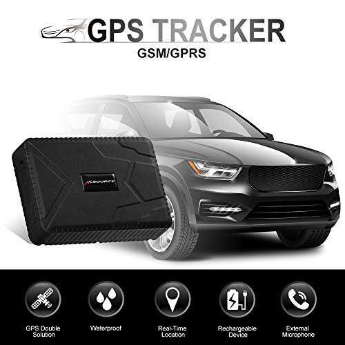 Localizador antirobo GPS