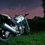 Comprar una moto Ducati: esto es lo que debes saber