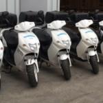 ¿Por qué apostar por el renting de motos para tu empresa?